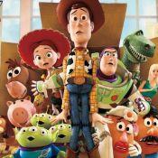 """Oscars 2011 : Le meilleur film d'animation est """"Toy Story 3"""" !"""