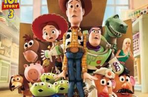 Oscars 2011 : Le meilleur film d'animation est