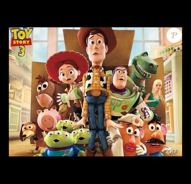 Toy Story 3 est nominé dans la catégorie du meilleur film d'animation aux Oscars 2011.