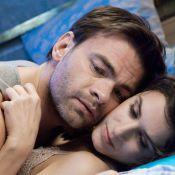 Olivia Bonamy : De retour au cinéma, la chérie de Romain Duris veut un bébé !