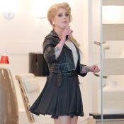 Kelly Osbourne : Une coquine prise en flagrant délit et mise à l'amende !