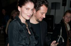 Laetitia Casta : Délicieuse soirée avec son homme, Liv Tyler et Nicole Richie...