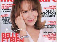 """Nathalie Baye : """"J'étais jolie. Ça aurait été bien que je le sache..."""""""