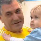 Jean-Marie Bigard présente son fiston Sasha : cet enfant dont il est si fier...