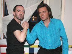 Bruno Solo et Yvan Le Bolloc'h partent à la conquête du monde !