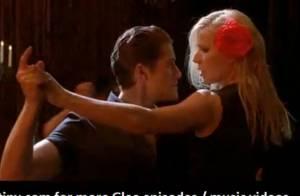 Gwyneth Paltrow : Tango sexy et baiser torride avec Matthew Morrison !