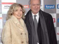 "Georges Wolinski : Sa femme Maryse règle ses comptes avec son ""macho"" de mari !"