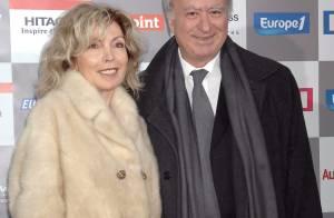 Georges Wolinski : Sa femme Maryse règle ses comptes avec son