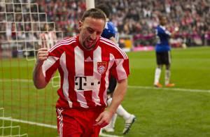 Ribéry et Evra font leur grand retour avec les Bleus !