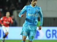 Lucho Gonzalez : Le footballeur de l'OM victime d'un homejacking !