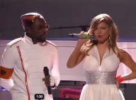 Les Black Eyeds Peas : Petits, ils avaient la même bouille, pas le même look !
