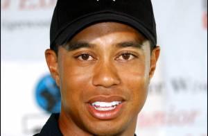 Tiger Woods : Sa nouvelle petite amie ressemble à son ex-femme !