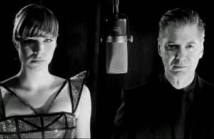 Etienne Daho : Un amoureux pas si solitaire... le clip hommage à Jacno !