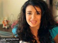 """Rebecca Black : La """"pire chanteuse du monde"""" veut son duo avec Justin Bieber !"""