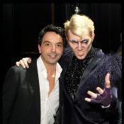 Dracula : Du sang et de la danse pour la nouvelle création de Kamel Ouali !