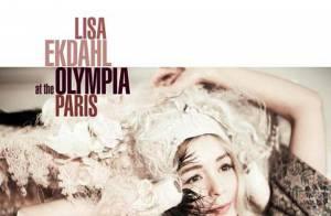 Lisa Ekdahl : La douce Suédoise se souvient de la France et se livre intimement...