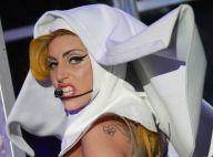 X Factor : Lady Gaga et les Black Eyed Peas annoncés dans le show de M6 !
