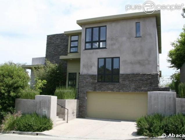La nouvelle maison de Vanessa Hudgens