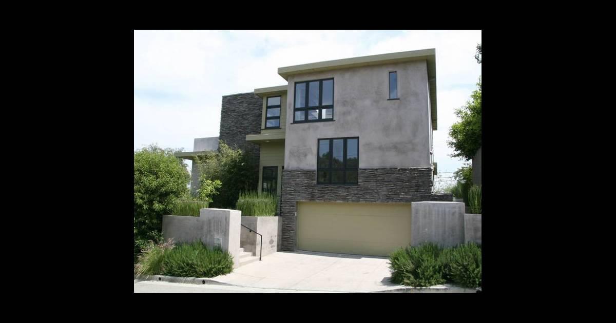 Photos vanessa hudgens s 39 offre une maison pour oublier for Www nouvelle maison design com