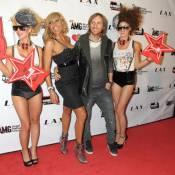 David et Cathy Guetta : Les deux amoureux ont aussi conquis Las Vegas !