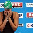 Aux championnats de France 2011, à Strasbourg, Coralie Balmy a été coulée par Camille Muffat et n'a pas réussi les minima pour les Mondiaux de Shanghai...