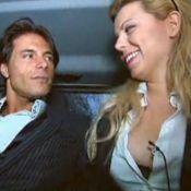 Carré Viiip : Cindy largue Giuseppe et Afida pète les plombs !