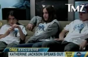 Michael Jackson : Paris et Blanket ont bien grandi...