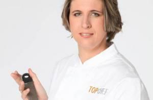 Top Chef : Stéphanie, grande favorite, remporte l'édition 2011 !