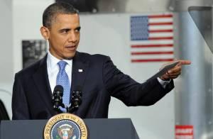 Barack Obama adore les gangsters et ils vont faire trembler les Français...