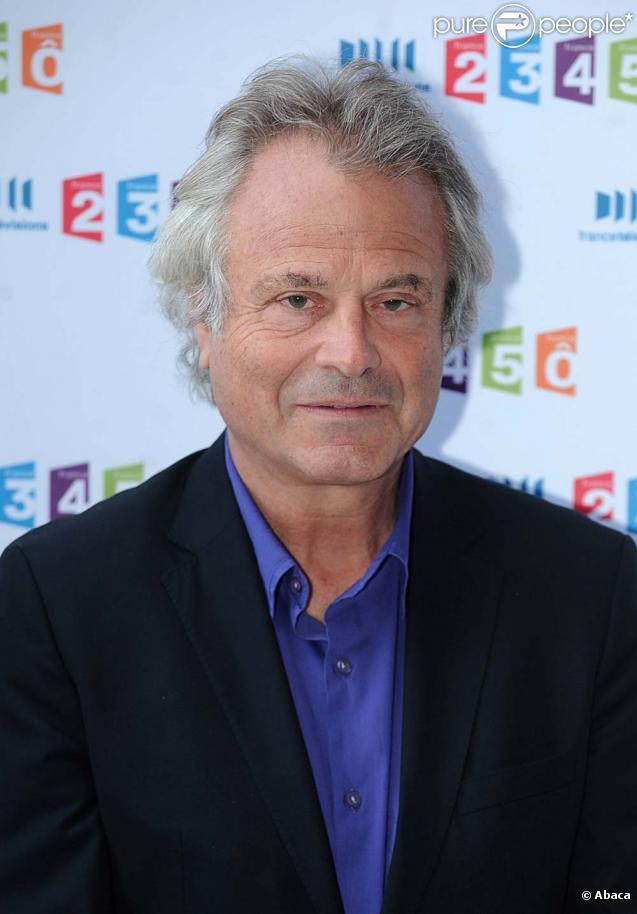 Franz-Olivier Giesbert, Paris, le 3 septembre 2010