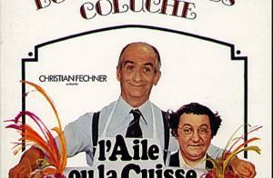Coluche et Louis de Funès : Les secrets de tournage de