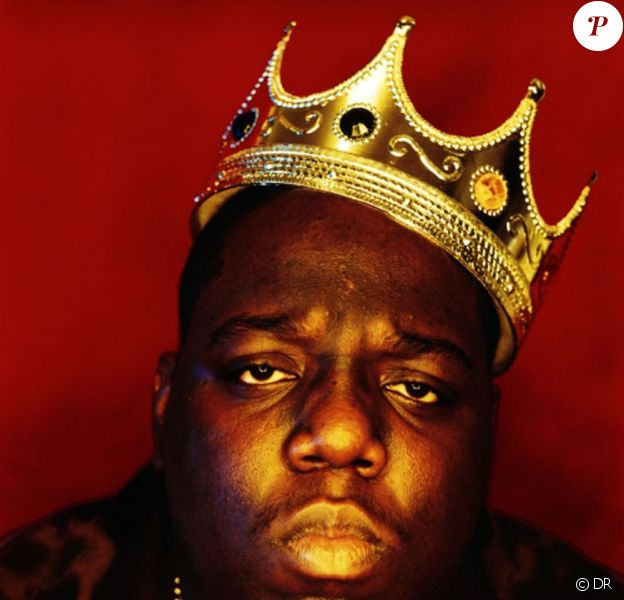 Notorious B.I.G - RIP Session 1