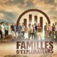Découvrez un extrait du deuxième épisode de Familles d'Explorateurs ce soir à 20h45 sur TF1.