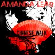 Amanda Lear -  Chinese Walk  - avril 2011.