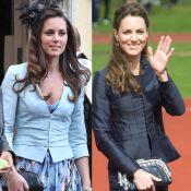 Kate Middleton : La silhouette et l'amincissement de la mariée au fil des ans !