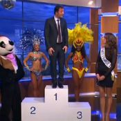 Arthur couronné animateur le plus antipathique et arrogant par Miss France !