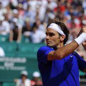 Roger Federer: Tellement beau dans la victoire, sa femme Mirka n'y résiste pas !