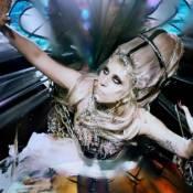 Lady Gaga : Après la version country, voici Born This Way à la sauce Bollywood !