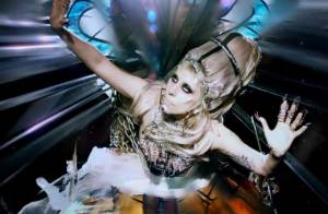 Lady Gaga : Après la version country, voici Born This Way à la sauce Bollywood !
