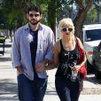 Le divorce de Christina Aguilera et Jordan Bratman a été proclamé par la  Cour supérieure de Los Angeles, vendredi 15 avril 2011.