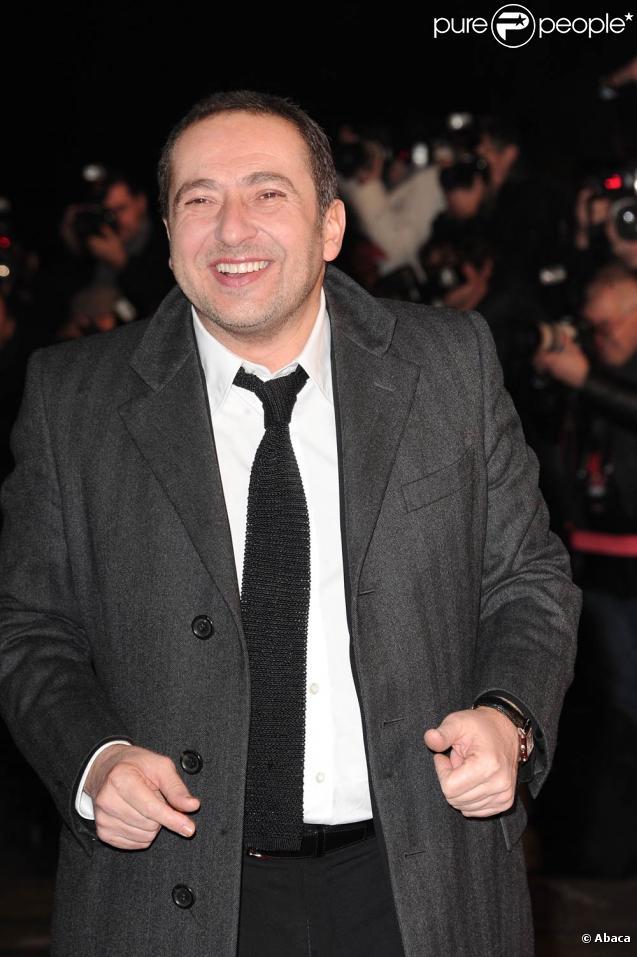 Patrick Timsit à l'affiche du prochain film de Thomas Langmann