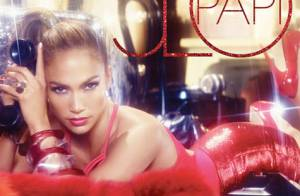 Jennifer Lopez, moulée dans une jupe sexy, vous offre son titre