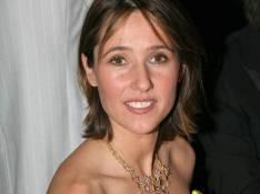 TV : Alexia Laroche-Joubert rêve... d'Anne-Sophie Lapix !