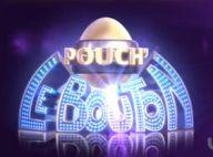"""Vincent Lagaf' : Les premières images de son nouveau jeu, """"Pouch'le bouton"""" !"""