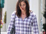Jennifer Garner : Une beauté décidément très fâchée avec la mode !