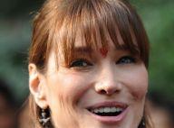 Carla Bruni : Enfin... enceinte ?