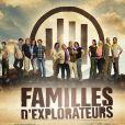 Familles d'explorateurs  est diffusée chaque vendredi soir en prime time sur TF1.