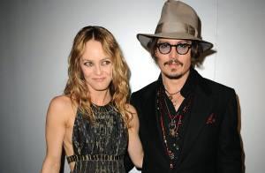 Johnny Depp/Vanessa Paradis : Leurs enfants ne sont pas fans de leurs parents !