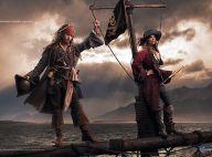 Johnny Depp : Pour Pirates des Caraïbes, il retrouve Patti Smith en pirate !