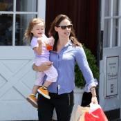 Jennifer Garner brille en famille, Ben Affleck se lance dans l'espionnage !